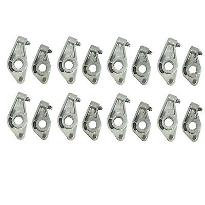 GENUINE ROCKER / TAPPET ARM SET OF 16 FITS LONDON TAXI TXII TX2 2002 to 2006