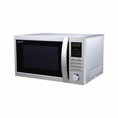 Sharp R32Bst Convection Microwave Oven