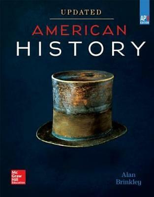THE AMERICAN PAGEANT, AP Edition, Updated 16th edition