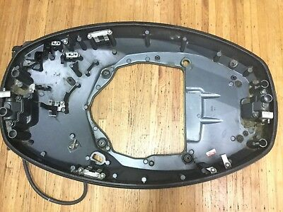 2005 Yamaha 150HP BOTTOM COWLING 63P-42710-00-8D 4-STROKE