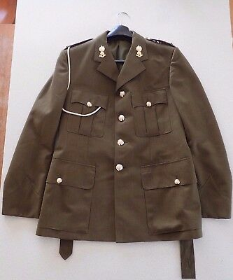 Rare Original Australian Army Artillery Corps Officers Tunic/Jacket/Trousers