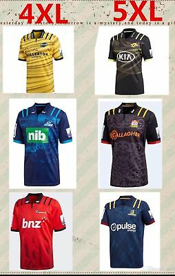 2018 Super Rugby Jersey