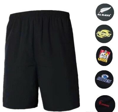 2018 Super Rugby Shorts
