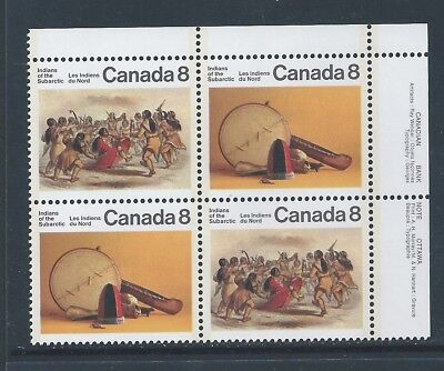 Canada #575aii UR PL BL High Fluorescent Paper Variety MNH **Free Shipping**