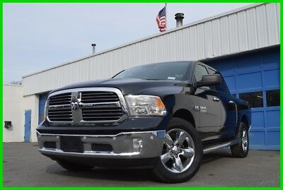 2016 Ram 1500 SLT Repairable Rebuildable Salvage Runs Great Project Builder Fixer Easy Fix Save