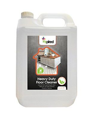 Ispirato 5 litro Heavy Duty Floor Cleaner (m4E)
