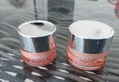 Clinique All About Eyes 12 Ml
