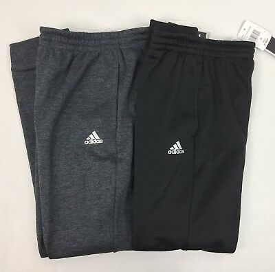New Adidas Men's Tech Fleece Jogger Pants Climawarm Variety M L XL