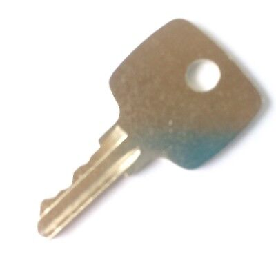 John Deere Ignition Key fits some Multiquip Equipment replaces AR51481