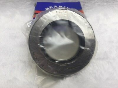 NOS Nachi Thrust Ball Bearing 51105G 25x42x11