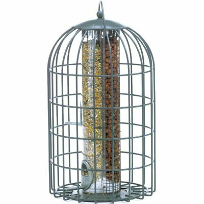 Il Nuttery Squirrel & Predator Proof selvatico Feeder Extra Large (V0H)