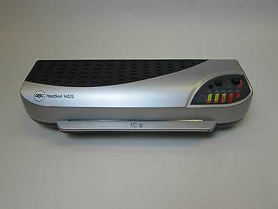 Laminator A3 - GBC Heatseal H425 - High Speed Laminator -