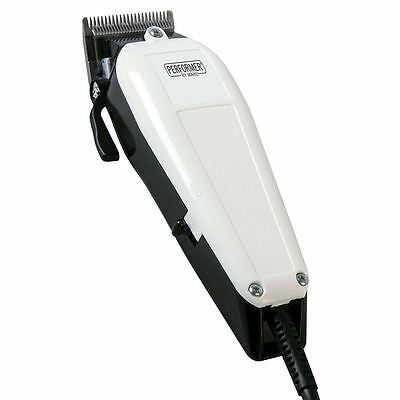 Wahl 9160-800 Performer Dog Clipper Kit - White