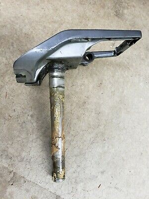 1995 Yamaha 20Hp 25Hp Steering Cramp Bracket 689-42511-00-4D,  689-45111-02-4D
