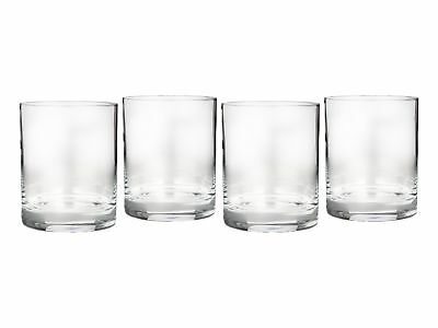 Marquis by Waterford Entertaining Collection Vintage Double Old Fashioned, Set