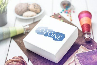 OzoneBOX #1 for Hair growth activation
