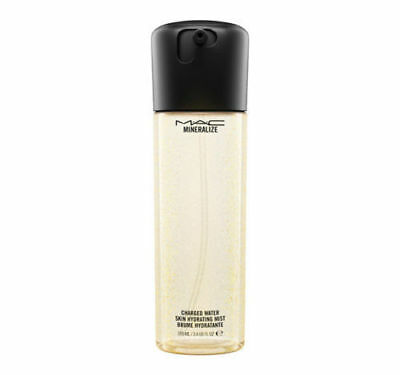 MAC Mineralize Charged Water Setting Spray Refill 100ml - Twin And Single Packs