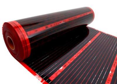 Pellicola infrarossa,Heating Film,  For Under Laminate/S Floor