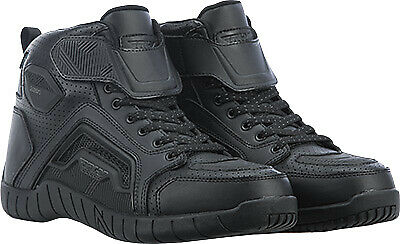 Fly Racing M21 Stree Shoes Black 11
