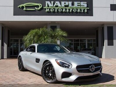 2017 Mercedes-Benz Other Base Coupe 2-Door 2017 Mercedes-Benz AMG GT, 911, turbo, mp4-12c, F430, 360 spider