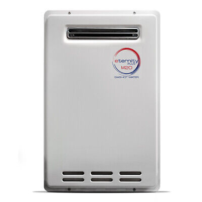 BRAND NEW: Chromagen Eternity Gas Hot Water Heater NATURAL GAS OR LPG 50 DEGREES