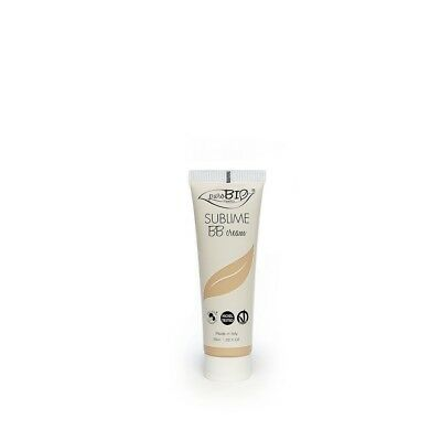 BB Cream 01 Sublime 30 Ml PuroBIO