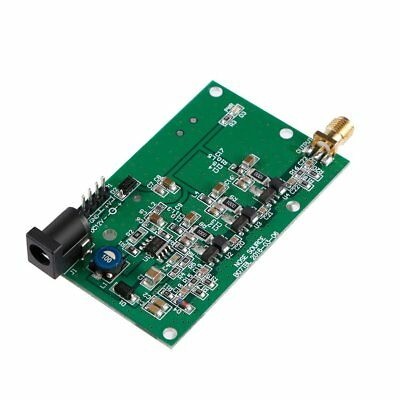 Noise Source Simple Spectrum External Generator Tracking Source SMA Modules NR