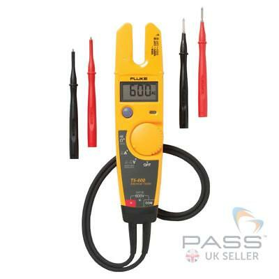 *NEW* Fluke T5-600 Electrical Tester Genuine UK Version / UK Approved Seller