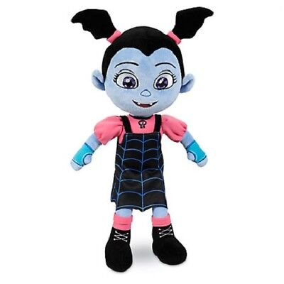 Official Disney Store Vampirina Small Soft Plush Toy Doll 34cm