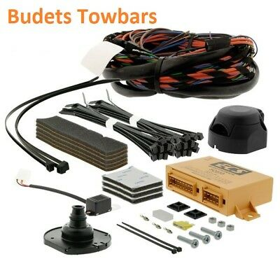 Fine Ecs 13 Pin Dedicated Towbar Wiring Kit Mitsubishi L200 Oct 2015 Wiring Digital Resources Ntnesshebarightsorg