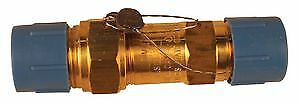 """Henry 5231B pressure relief valve 14bar 1/2x5/8"""" (ce ped)"""