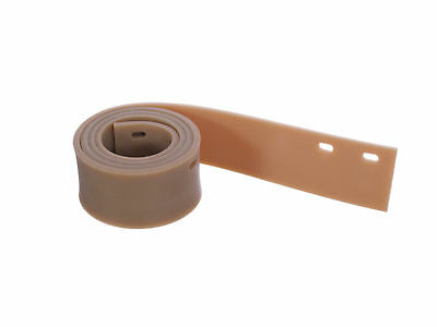 Squeegee Natural Rubber Back for Scrubber HAKO B 430