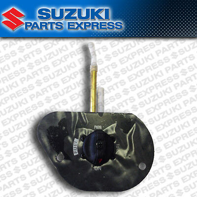 New 2001 2002 Suzuki Lt-F500F Quadrunner Fuel Petcock On Off Valve 44300-09F01