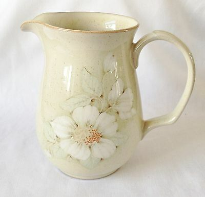 Denby Daybreak Large Jug - 6 Inch High