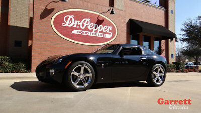 2009 Pontiac Solstice GXP 2009 Pontiac Solstice GXP  Turbo 2.0L   5 Speed Manual Low Mileage
