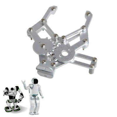 Manipulator Paw Alloy Arm Mechanical Gripper Clamp Kit for Arduino Robot MG995