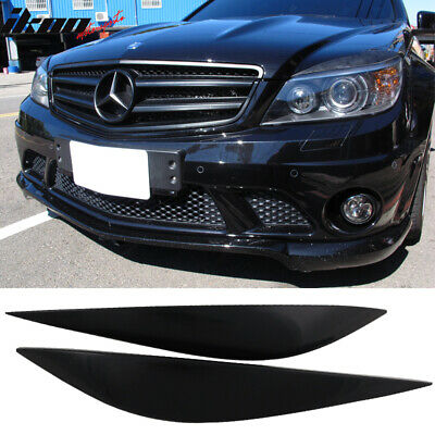 For Mercedes Benz C300 C350 08-09 2010-2012 Genuine Headlight Protective Cover