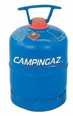Genuine Campingaz 901 Cylinder - FULL / SEALED - Free Delivery