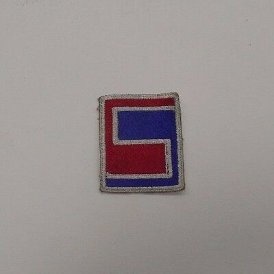 WW 2 US Army 69th Infantry Division Patch