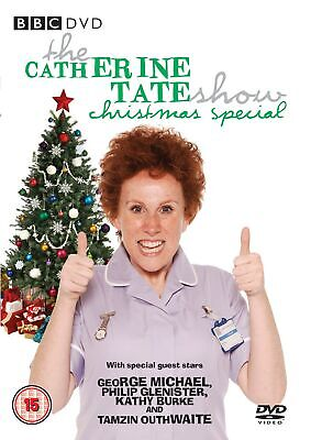 The Catherine Tate Christmas Special [DVD]