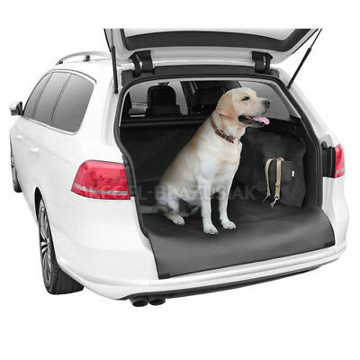 RENAULT Grand Scenic III 2009-2017 DEXTER XXL Kofferraum Hundetransport