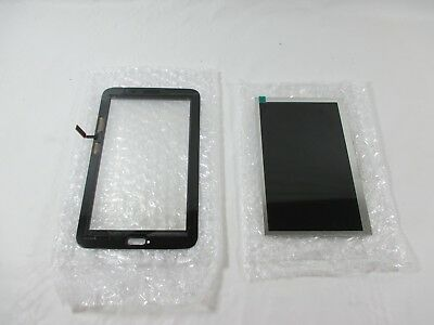 New 7 Inch LCD Display Screen Replacement Digitizer Samsung Galaxy Tab 3