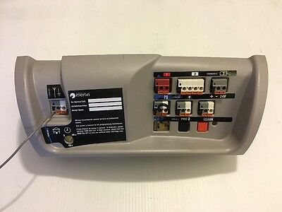 Merlin MT600 MT800 MT1000 Logic Circuit Board Garage Door Opener