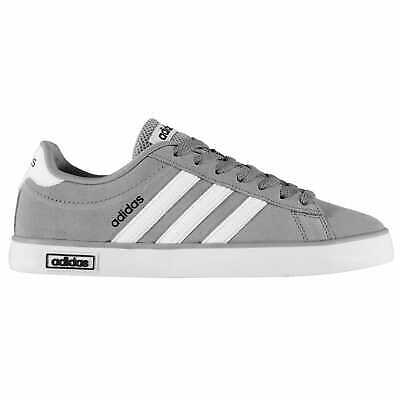 adidas Derby Vulc Suede Trainers Mens Shoes