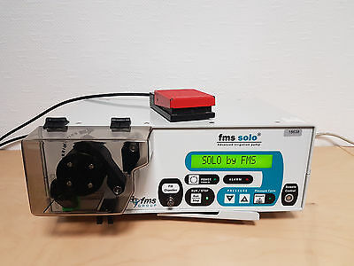 (18638) fms group solo shaver advanced irrigation system