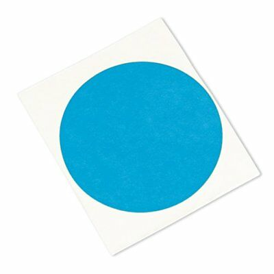 """Tapecase 2080circle-6.000""""-100delicate Surface Masking tape (a2w)"""