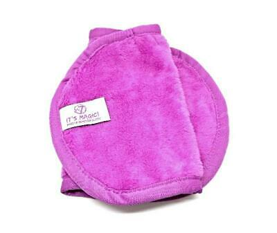 W7 It's Magic! Make Up Remover Cloth - *Quickly Removes Makeup Using Only Water*