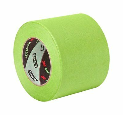 Tapecase 401 + 12 cm x 54,9 m High performance Masking tape-converted (O4c)