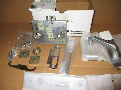 Schlage Mortise Lockset L9050BD 03L 626 09-663 10-072 (955) OFFICE LOCK