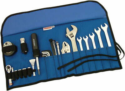CruzTOOLS RoadTech H3 Tool Kit for Harley-Davidson Motorcycles (RTH3)